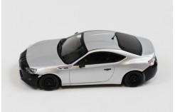 2012 TOYOTA 86 RC version - Silver/ Black