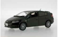 HONDA Insight - Black