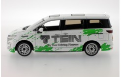 NISSAN Elgrand TEIN Version 2010