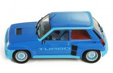 RENAULT 5 Turbo 1 1981