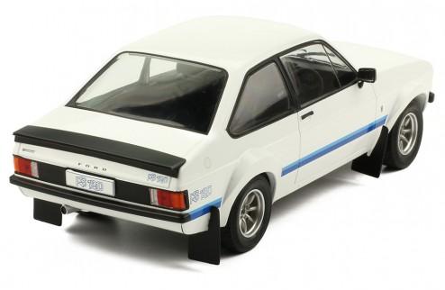 FORD Escort MK II RS1800 1977