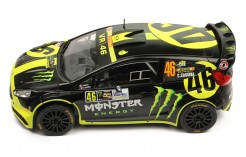 FORD Fiesta RS WRC#46 Monza Rally 2014