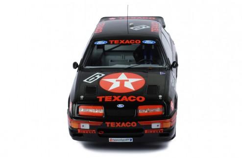 FORD Sierra RS Cosworth -#6 S.Soper - P.Dieudonne-P. Streiff - 24H Spa 1987