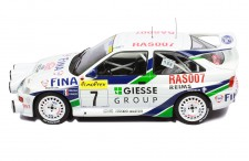 FORD Escort RS Cosworth #7 F.Delecour-C.François Rallye Monte-Carlo 1995