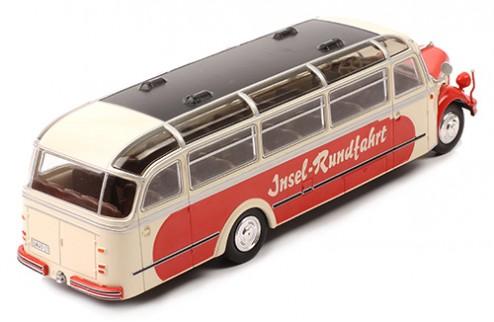 Borgward BO 4000 1952