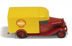 Citroen Type 23 1500kg (Shell) 1938
