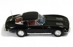 Corvette Stingray 1963 Black (with Red interiors)