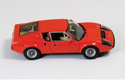 Ligier JS2 Coupe 1972 - Red
