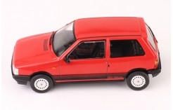 FIAT Uno Turbo IE 1984 Red