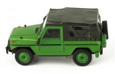 MERCEDES-BENZ 240 G SWB Soft Top 1986
