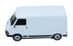 FIAT 242 E  1986 White