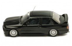 BMW M3 Sport Evolution Black 1990