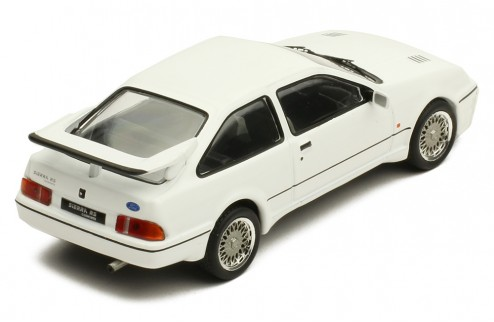 FORD SIERRA Cosworth 1987 White