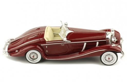 MERCEDES-BENZ 540K Special Roadster 1936