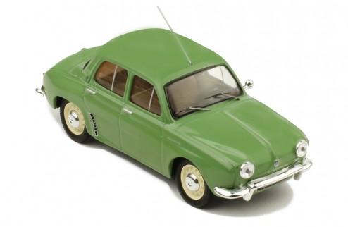 RENAULT Dauphine 1961 - Green