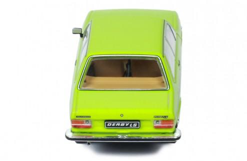 VOLKSWAGEN Derby LS 1977 - Metallic Green