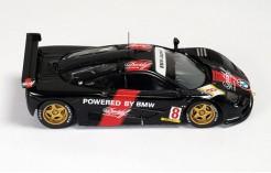 McLaren F1 GTR#8 (Davidoff) 1000Km Suzuka 1995