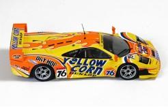 McLaren F1 GTR #76 N.Hattori-E.Tajima - 3rd SUPER GT Motegi 2002