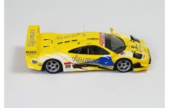 McLaren F1GTR #20 E.Tajima-M.Hitotsuyama Supergt Gt500 Fuji 300km 2005