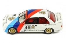 BMW E30 M3 #46 E. Pirro-R. Ravaglia WTCC 1987