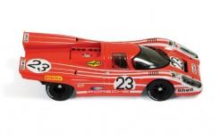 Porsche 917k #23 H. Herrmann-R. Attwood Winner Le Mans 1970