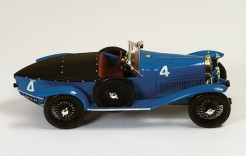 Lorraine-Dietrich B3-6 #4 Stalter-E. Brisson 3rd Le Mans 1925