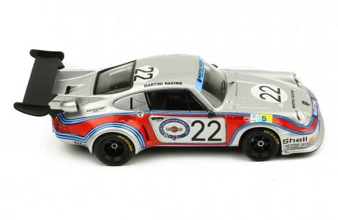 PORSCHE 911 Carrera RSR 2.1 Turbo #22 24h Le Mans 1974 - H. Muller-Gijs van Lennep