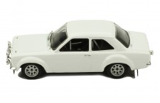 FORD Escort MKI RS 1600 1971 White Rally Specs