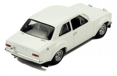 FORD Escort MKI RS 1600 1971 White Rally Specs