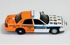Ford Crown Victoria (Police Interceptor) - Arlington Police