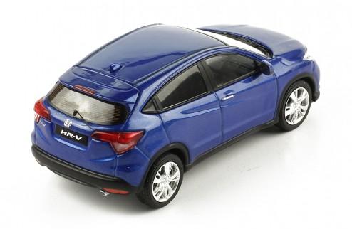 HONDA HR-V Hybrid 2014
