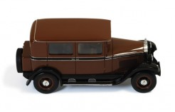 Opel 10-40 Modell 80 1928 Brown & Black