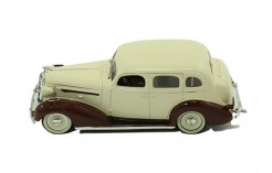 BUICK Series 40 Special - 1936