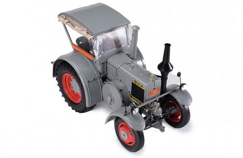 LANZ Bulldog D8506 1937 Grey
