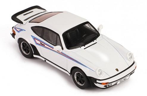 PORSCHE 911 Turbo 1977 (Martini edition)