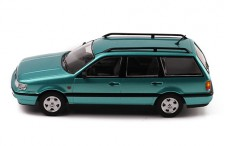 VOLKSWAGEN Passat Break 1993 Metallic Green
