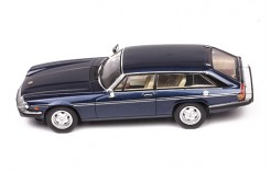 JAGUAR XJS Shooting Brake 1983 Blue