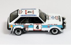 Talbot Sunbeam Lotus #4 J-P. Nicolas-J. Todt Tour de Corse 1979