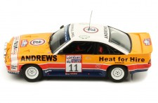 OPEL MANTA 400 #11 R. Brookes-M. Broad RAC Rally 1985