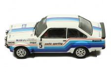 FORD ESCORT MK II RS 1800 #5 R.Hainbach-W.Linzen Hessen Rallye 1978