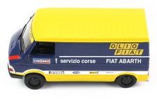 FIAT 131 Abarth #5 W. Röhrl - W-P. Pitz Rallye San Remo 1977