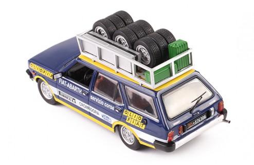 FIAT 131Panorama 1975 (Assistenza team Olio Fiat)