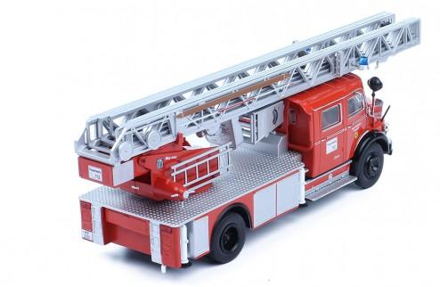 MERCEDES-BENZ L1519 - German Fire Brigade