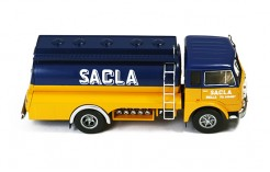 Fiat 682N (Sacla) Fuel Transporter 1966
