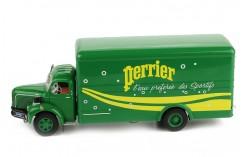 BERLIET GLR 8M (Perrier) 1960