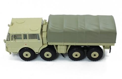 TATRA 813 8x9 Kolos 1968 - Beige