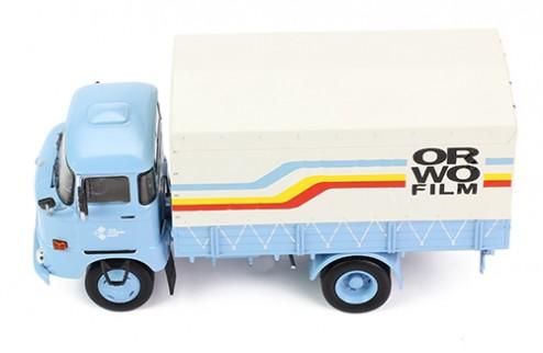IFA W50 (ORWOFILM) 1970