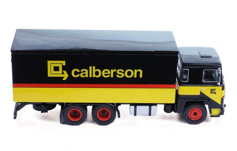 1:43 Ixo Scania 140 V8 Calberson 1971