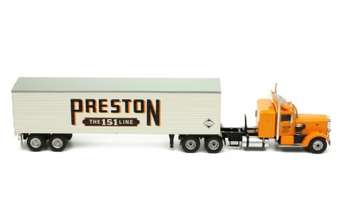 Peterbilt 350 (PRESTON PEOPLE) 1952