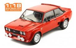 FIAT 131 ABARTH 1980